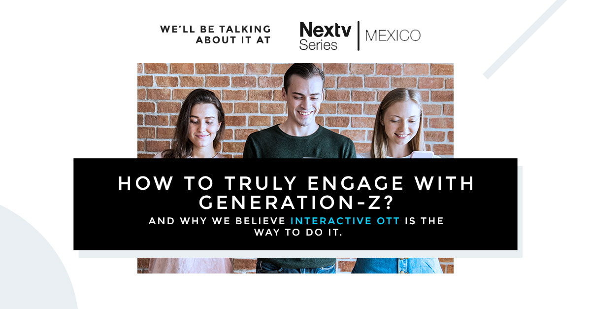 How to truly engage with Generation-Z