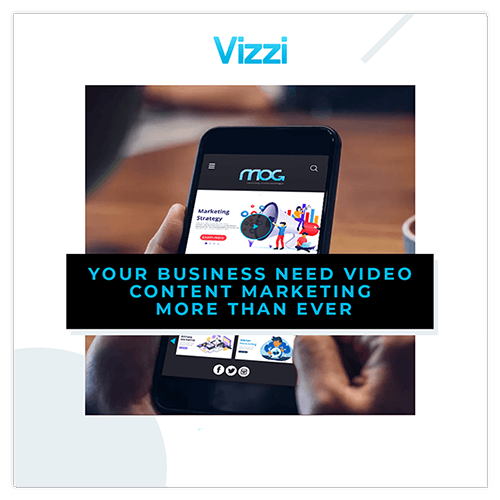 Your business need video content marketing more than ever highlights